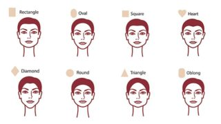 Find The Best Hairstyle For Your Face Shape