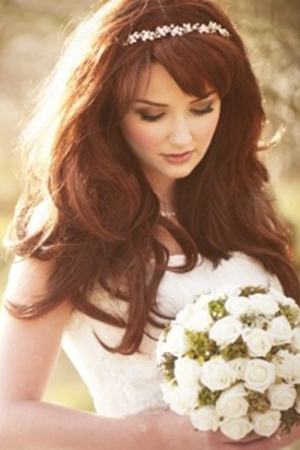94Bridal hair inspiration at elements hair salon, Oxted, Surrey