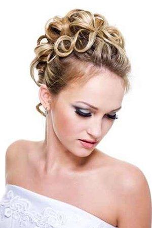 Bridal hair inspiration at elements hair salon, Oxted, Surrey