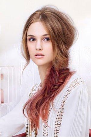 Autumn Hair Colour Trends, elements hair & beauty salon, Oxted, Surrey