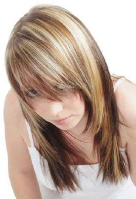 highlighted-long-hair