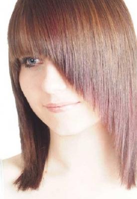 sleek-straight-hairstyle
