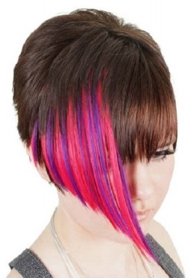 asymmetric-hair-with-pink-and-purple-fringe