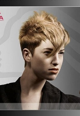short-edgy-blonde-hairstyle