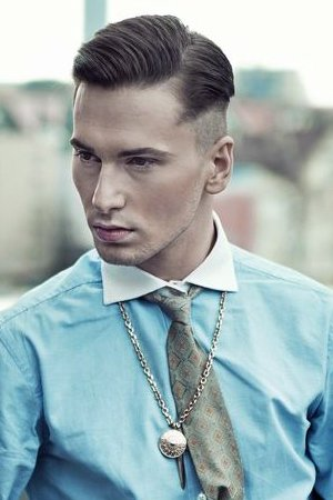 Men's Hair Cuts & Styling at elements Lifestyle, Hair & Beauty Salon in Oxted, Surrey