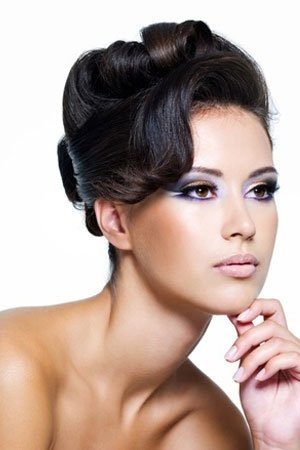 Party Hair Ideas, Oxted hair & beauty salon, Elements