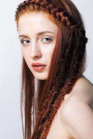 Party Hair Ideas, Oxted hair & beauty salon, Elements