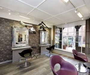 Salon Pics at elements hair salon in Oxted Surrey