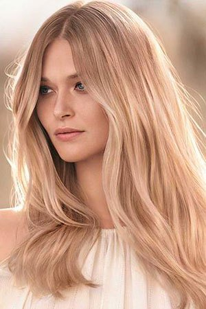 blonde-balayage- NEW HAIR TREND - NATURAL-LOOKING HAIR COLOURS AT ELEMENTS HAIR SALON, OXTED IN SURREY