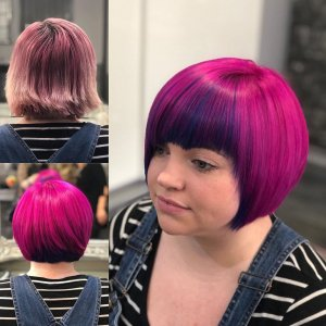 2019 FESTIVAL HAIR TRENDS FROM ELEMENTS HAIR & BEAUTY SALON IN OXTED, SURREY