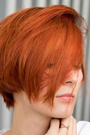 ELEMENTS HAIR SALON IN SURREY EXPERTS IN CORRECTING HAIR COLOUR CORRECTION